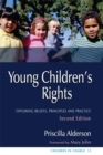 Young Children's Rights : Exploring Beliefs, Principles and Practice - Book