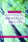 Counselling Survivors of Domestic Abuse - Book