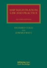 Ship Registration: Law and Practice - Book