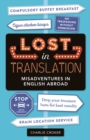 Lost In Translation - eBook