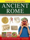 Hands On History: Ancient Rome - Book
