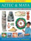 Hands On History: Aztec & Maya - Book