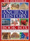 Incredible Ancient History Book Box - Book