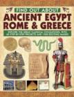 Find Out About Ancient Egypt, Rome & Greece : Exploring the Great Classical Civilizations, with 60 Step-by-step Projects and 1500 Exciting Images - Book