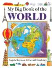 My Big Book of the World - Book