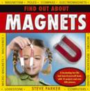Find Out About Magnets - Book