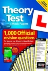 Theory Test Mock Papers - Book