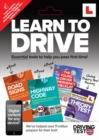 Driving Test Success  Learn to Drive Pack - Book