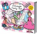 Princess Party Set : Let's Pretend Sets - Book