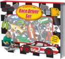 Race Driver Set : Let's Pretend Sets - Book