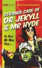 Strange Case of Dr Jekyll & Mr Hyde : No More Mr Nice Guy - eBook