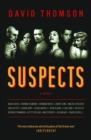 Suspects - eBook