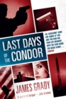 Last Days Of The Condor - Book