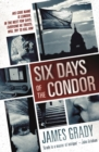 Six Days Of The Condor - Book