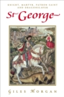 St George : The patron saint of England - eBook