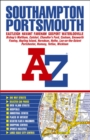 Southampton and Portsmouth Street Atlas - Book