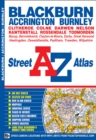 Blackburn Street Atlas - Book