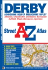 Derby Street Atlas - Book