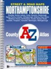 Northamptonshire County Atlas - Book