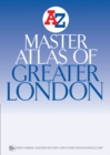 London Master Atlas - Book