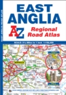 East Anglia Regional Road Atlas - Book