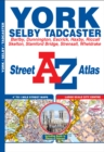 York Street Atlas - Book