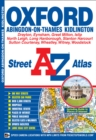 Oxford Street Atlas - Book
