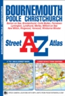 Bournemouth Street Atlas - Book