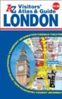 London Visitors Atlas & Guide - Book