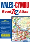 Wales Regional Road Atlas - Book