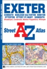 Exeter Street Atlas - Book