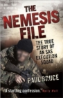 The Nemesis File - Book