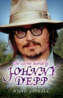 The Secret World of Johnny Depp - eBook