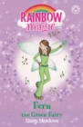 Fern the Green Fairy : The Rainbow Fairies Book 4 - Book
