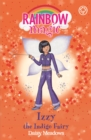 Izzy the Indigo Fairy : The Rainbow Fairies Book 6 - Book