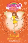 Rainbow Magic: Abigail The Breeze Fairy : The Weather Fairies Book 2 - Book