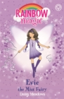Rainbow Magic: Evie The Mist Fairy : The Weather Fairies Book 5 - Book