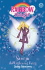 Rainbow Magic: Storm The Lightning Fairy : The Weather Fairies Book 6 - Book