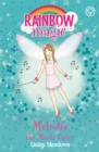 Melodie The Music Fairy : The Party Fairies Book 2 - Book