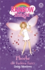 Rainbow Magic: Phoebe The Fashion Fairy : The Party Fairies Book 6 - Book