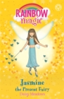 Rainbow Magic: Jasmine The Present Fairy : The Party Fairies Book 7 - Book