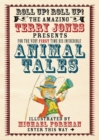The Fantastic World of Terry Jones: Animal Tales - eBook