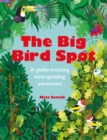 The Big Bird Spot - Book