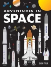 Adventures in Space - Book