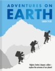 Adventures on Earth - Book