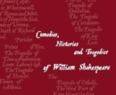 The Shakespeare Flipbook : Comedies, Histories and Tragedies of William Shakespeare - Book