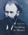 Looking at Manet - Book
