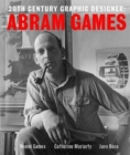 20th Century Graphic Designer: Abram Games - Book