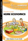 Active Home Economics : Fourth Level - Book