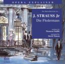"""Die Fledermans"" : An Introduction to J. Strauss Jr's Opera - eAudiobook"